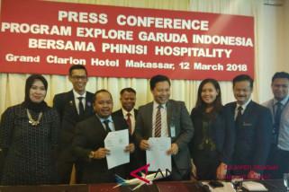 Komitmen tingkatkan kunjungan ke Makassar
