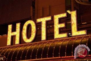 TPK hotel bintang Mamuju 37,74 persen