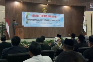 Widiyatmantoro jabat kepala perwakilan BPK Sulsel