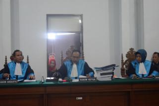 PT TUN Makassar kabulkan gugatan pasangan Appi-Cicu