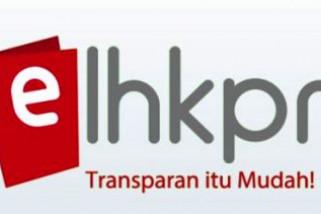 Pemkot gelar bimtek LHKPN elektronik 2018