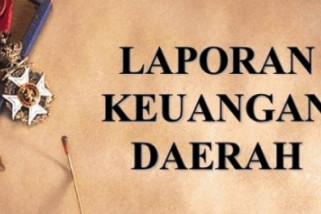 Pemkot Makassar serahkan LKPD 2017 ke BPK