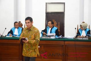 Sidang lanjutan gugatan Pilkada Makassar