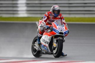 Andrea Dovizioso juara MotoGP San Marino