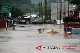 Banjir bandang Mamuju pelajaran pentingnya mitigasi bencana
