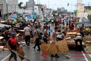Polisi korban banjir bandang Mamuju meninggal dunia