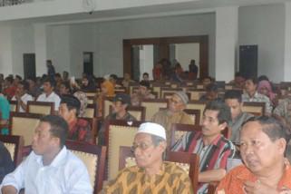 Pemkab Sinjai verifikasi penerima bantuan hibah masjid