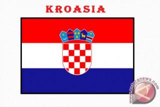 Pesepak bola Kroasia tewas terkena bola di dada