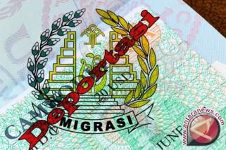 Imigrasi Makassar deportasi dua warga Turki
