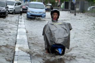 Cawalkot diminta tidak menyalahkan provinsi terkait banjir Makassar