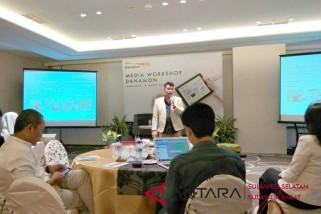 Bank Danamon gelar workshop media liputan ekonomi