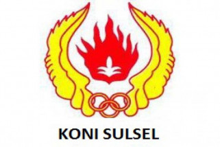 KONI sulsel putuskan undur pelaksanaan Porda Pinrang