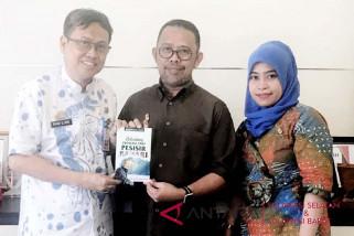 DKP Sulsel luncurkan buku prestasi pesisir bahari