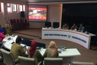 Pemkab Tapanuli Selatan belajar program inovasi Makassar