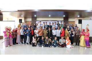 PNUP Makassar tuan rumah program Ayia