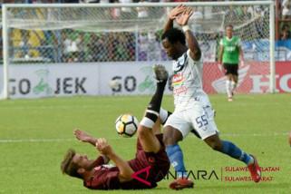 PSM tekuk PSIS Semarang 2-0