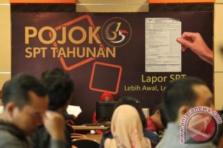 Bapenda Makassar data objek pajak baru