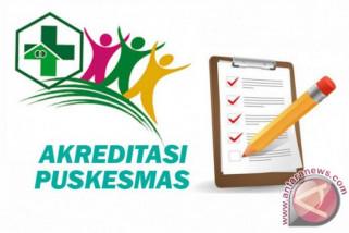 Dinkes Makassar targetkan semua puskesmas terakreditasi