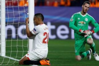 Manchester United menang 2-0 di kandang Bournemouth