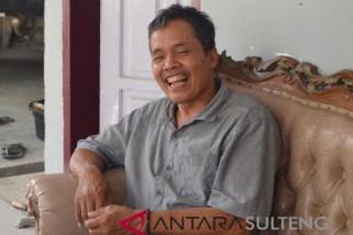 Berkat kelapa sawit Haji Bintoro Jadi Milyuner