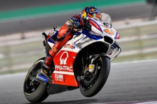 Jack Miller rebut pole position MotoGP Argentina