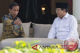 Perlukah mempertimbangkan duet Jokowi-Prabowo pada Pilpres 2019?