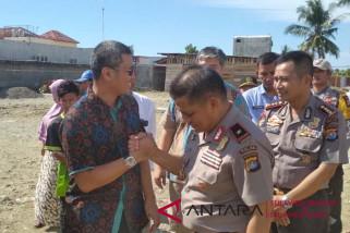 Kapolda : Penanganan korban banjir Mamuju masih dikoordinasikan
