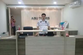Polda Sulsel sita kantor Abu Tour di Depok