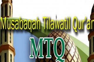Sulsel target lima besar MTQ nasional