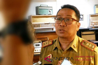 Dinsos antisipasi pengemis di F8 Makassar