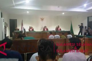 PT Mamuang menangkan gugatan di Pengadilan Negeri Pasangkayu