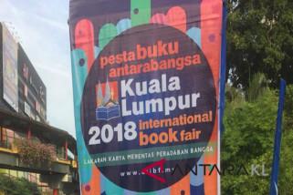 Indonensia tamu pameran di Kuala Lumpur