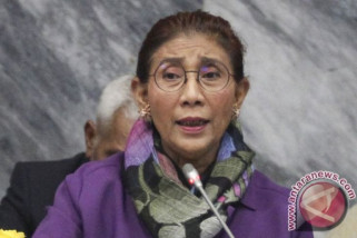 Menteri KKP telusuri dugaan perbudakan ABK Indonesia