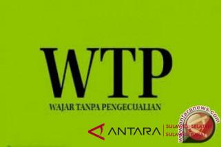 Universitas Hasanuddin raih WTP sembilan kali