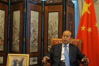 China-Indonesia diharapkan tentang proteksionisme perdagangan