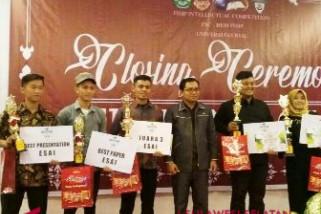 Mahasiswa Unhas juara esai di Universitas Riau