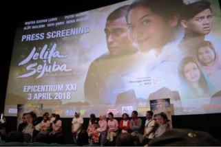 Film Jelita Sejuba kenalkan keindahan Kepulauan Natuna