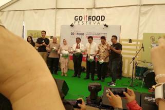 Go-food festival sepanjang tahun di Makassar