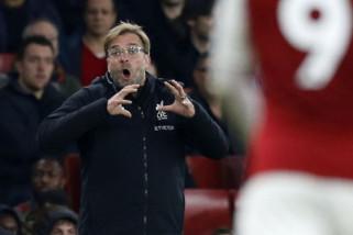 Klopp: gaya Liverpool membuat City tidak nyaman