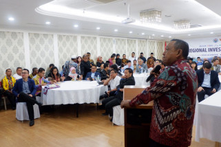 Bupati Toraja Utara promosi pariwisata di Malaysia