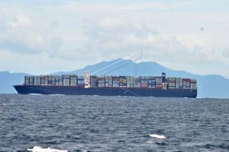BKI : Makassar belum miliki kapal pelayaran internasional