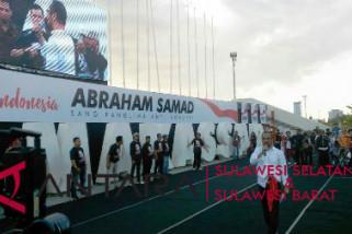 Abraham Samad deklarasi calon presiden