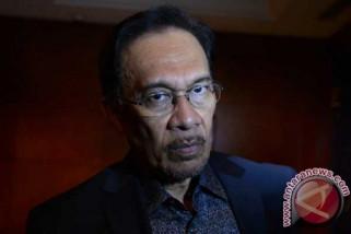 Anwar Ibrahim resmi dibebaskan