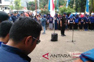 Nasdem Sulsel apel siaga sikapi tragedi Surabaya