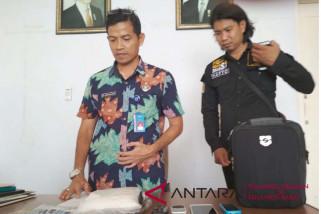 BNN Sulbar gagalkan pengiriman 1,5 kilogram sabu-sabu