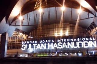 Petugas Bandara amankan PNS karena gurauan bom