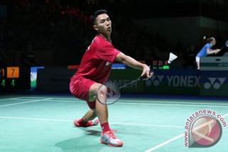 Pebulutangkis Indonesia ke final Selandia Baru Terbuka 2018