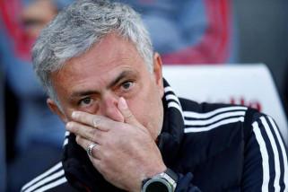 Manchester United posisi kedua Liga Inggris