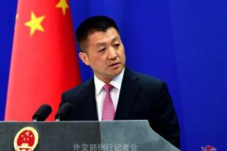 China berduka atas korban bom di Surabaya