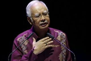 Najib Razak terima keputusan Pemilu Malaysia